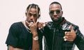 "Travis Scott & Juicy J Share Their Video for ""Neighbor"""