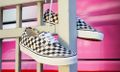 Vans Tests Your Vision With Blurred Checkerboard Pack