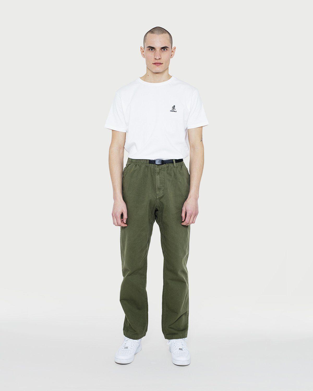 Gramicci - Pants Olive - Image 1