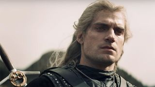 Henry Cavill The Witcher trailer
