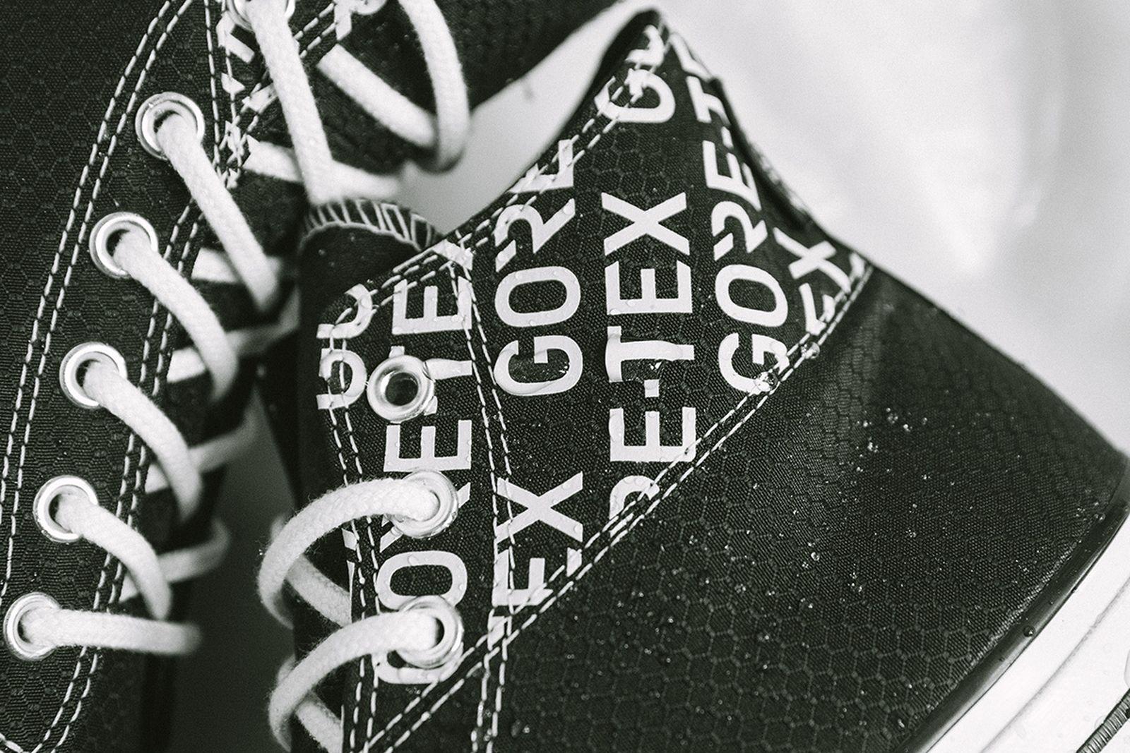 converse chuck 70 hi gore tex release date price gore-tex