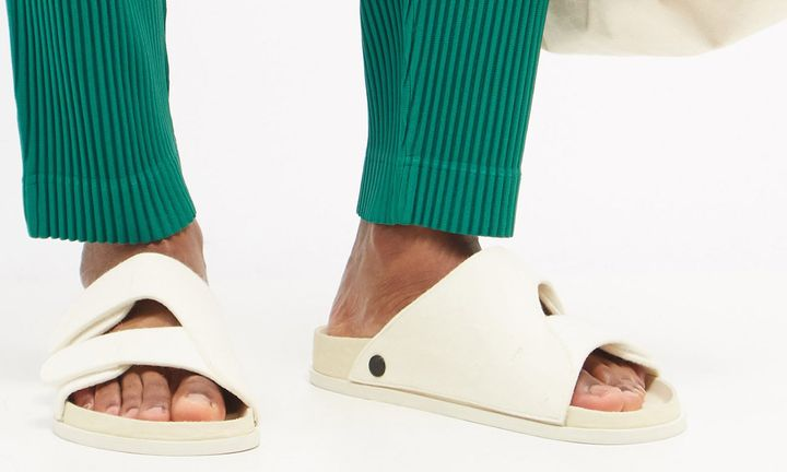 luxury slides