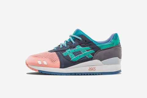 "Gel-Lyte 3 ""Homage"""