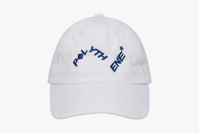 Distorted Logo Cap