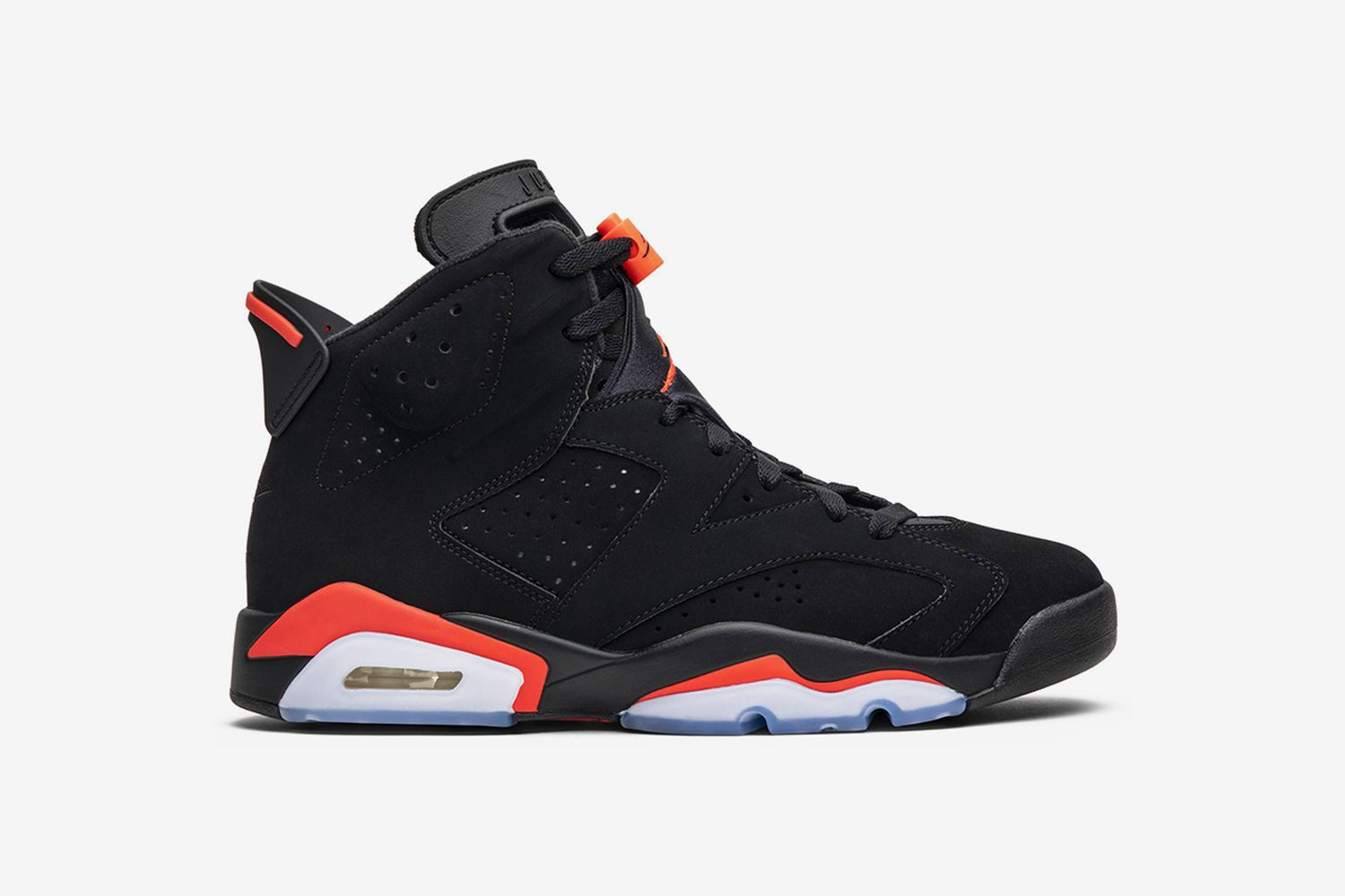 Air Jordan 6 Retro 'Infrared' 2019