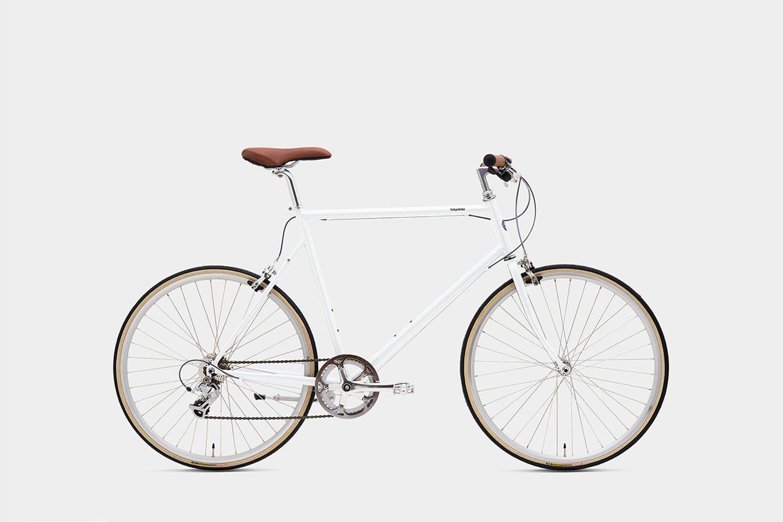Classic Sports Bike