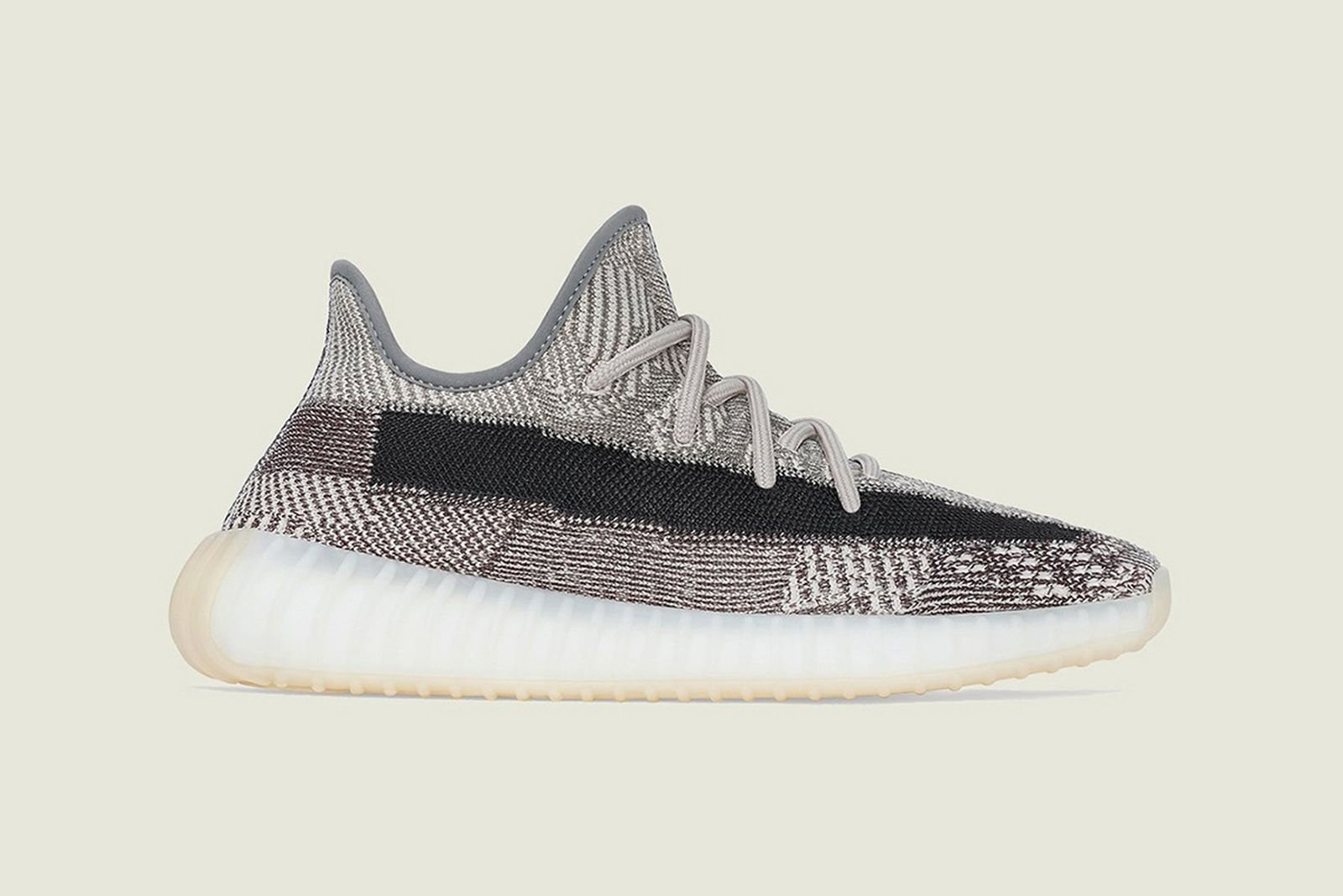 Adidas Yeezy Boost 350 V2 Zyon Official Images Release Info