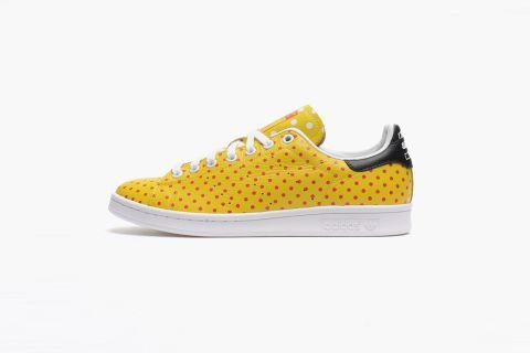 brand new 333bd 17e2b adidas Originals adidas Originals x Pharrell Williams Stan Smith 'Polka Dot'
