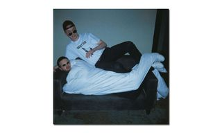 Corbin (Spooky Black) and Bobby Raps Team up on Spacey 'Couch Potato' EP