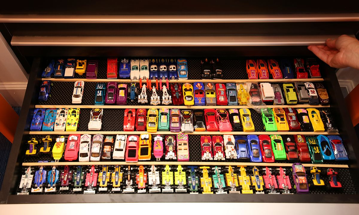 World S Most Valuable Hot Wheels Collection Worth 1 5 Million
