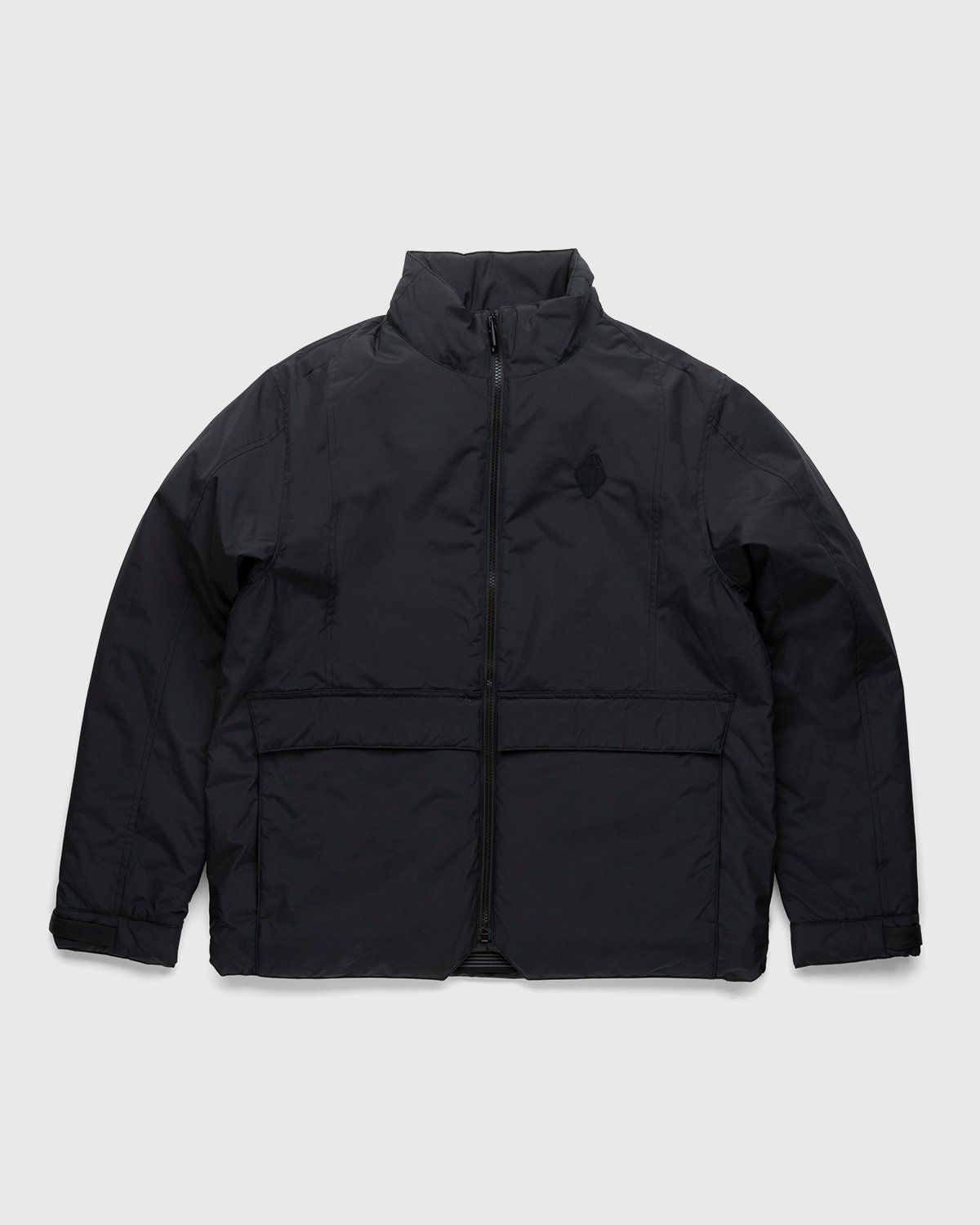 A-COLD-WALL* – Technical Bomber Black - Image 1