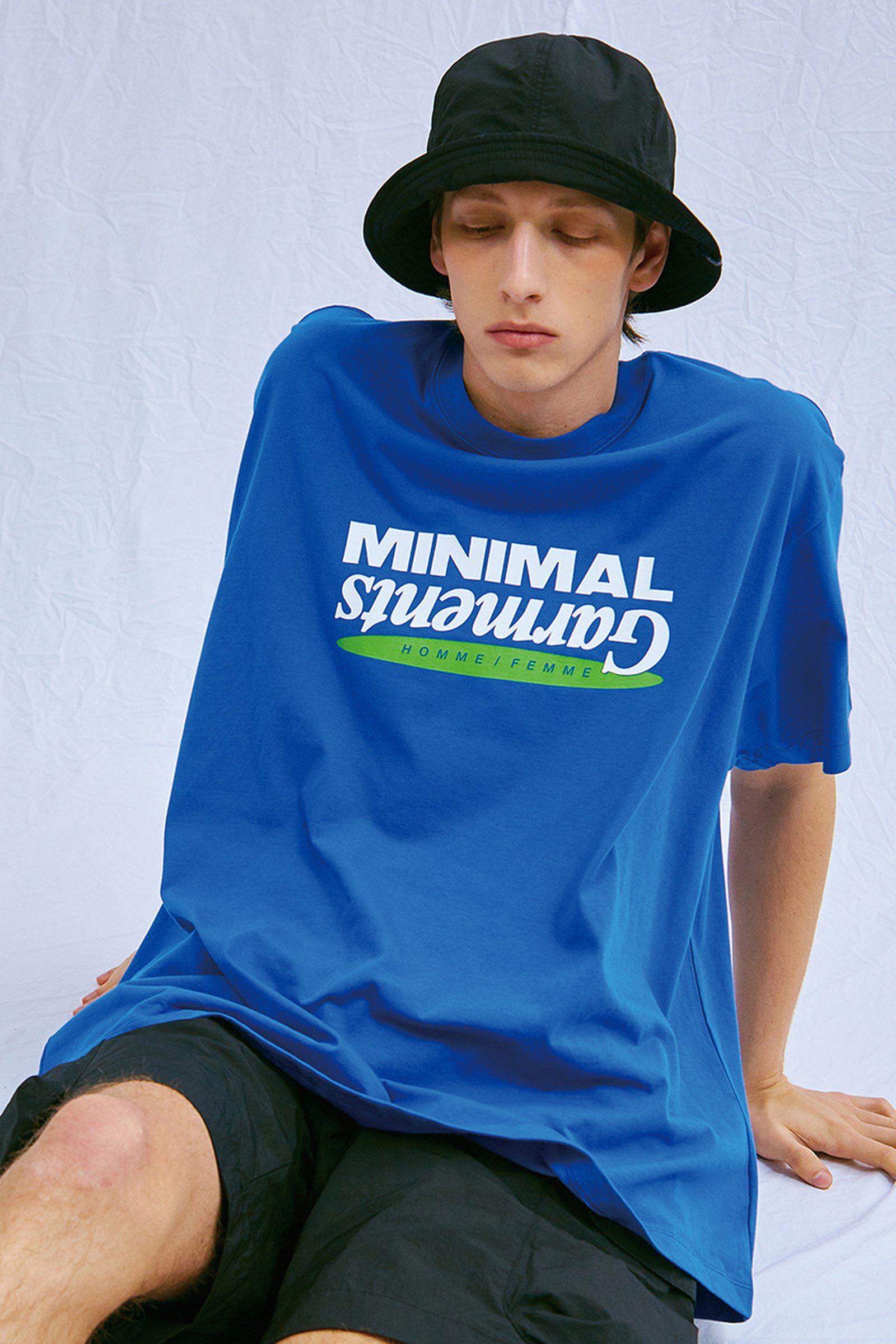 17liful minimal garments ss19 lookbook
