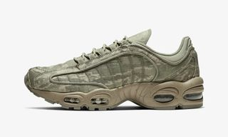 Nike Adds Digital Camouflage to the Air Max Tailwind 4