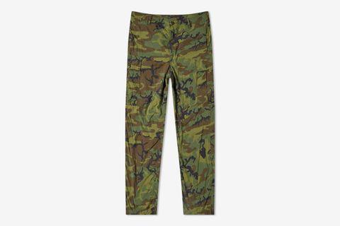 Mil 6 Pocket Pant