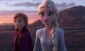 New 'Frozen 2' Trailer Kicks Off Elsa's Next Adventure