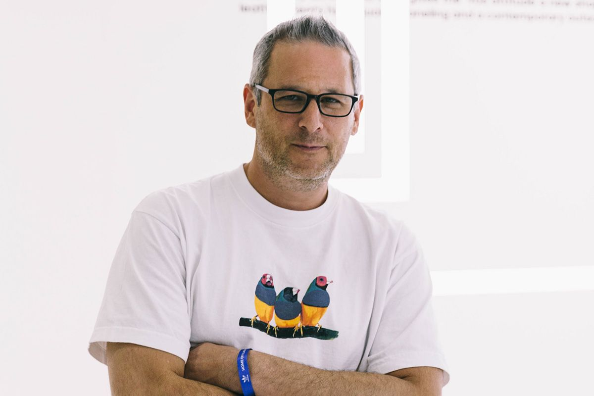 Jon Wexler, the Other Face of YEEZY, Has Left the Building 3