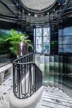 f703905b77b See Inside Balmain's Luxurious New Paris Flagship Store