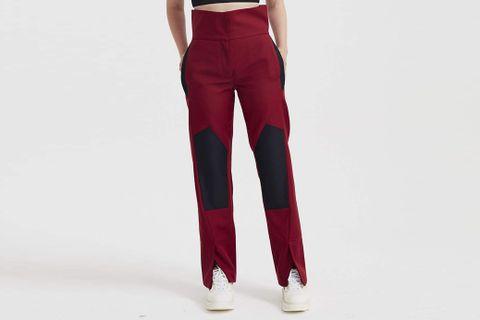 Saturn Waist Trouser