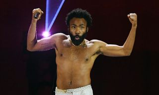 "Childish Gambino Reimagines ""This Is America"" to Dizzying Effect in 'Guava Island'"