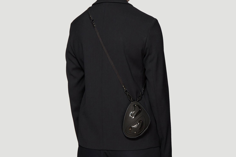 Wallet Cross Body Bag