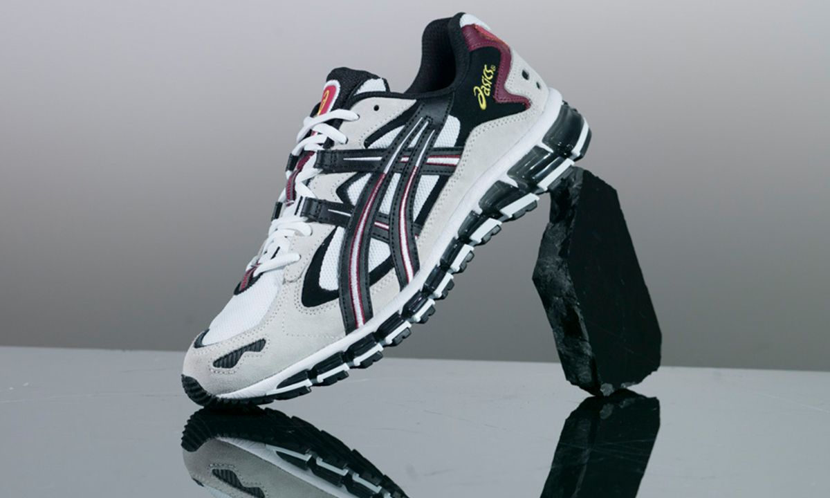 asics kayano cherry