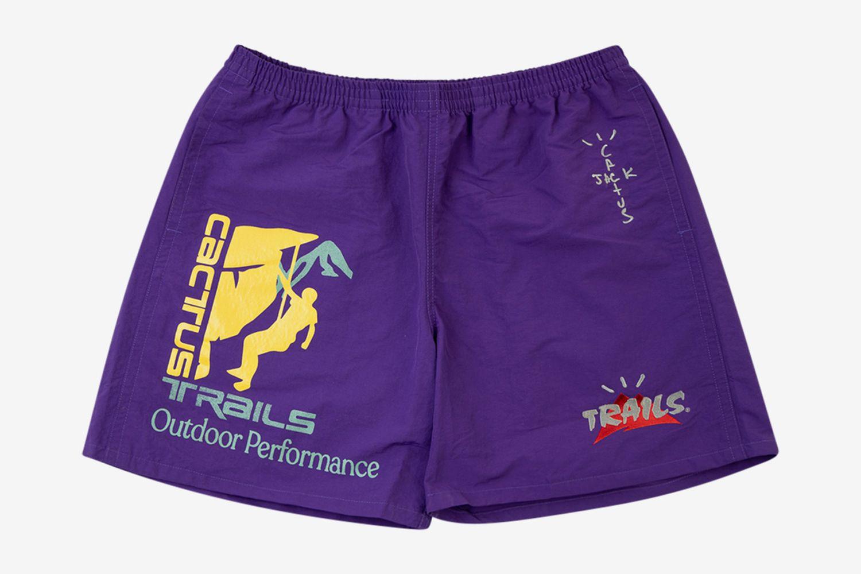Climb Shorts