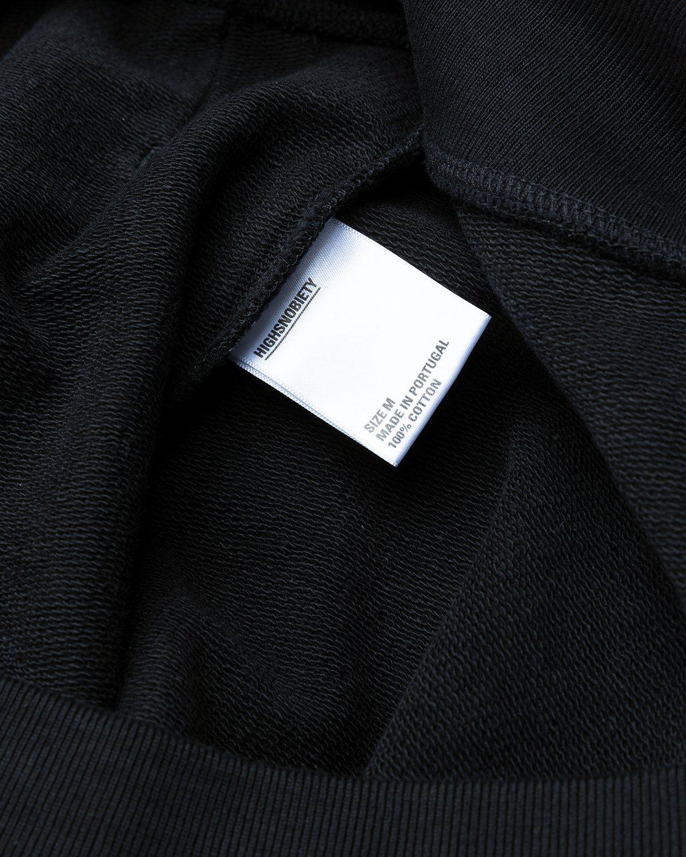 Highsnobiety x Neue National Galerie – Hoodie Black - Image 3