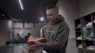 air jordan 1 sbb factory flaw video watch Dropout Milan nike air jordan 1