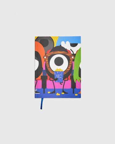 colette Mon Amour - Darcel Notebook Multi