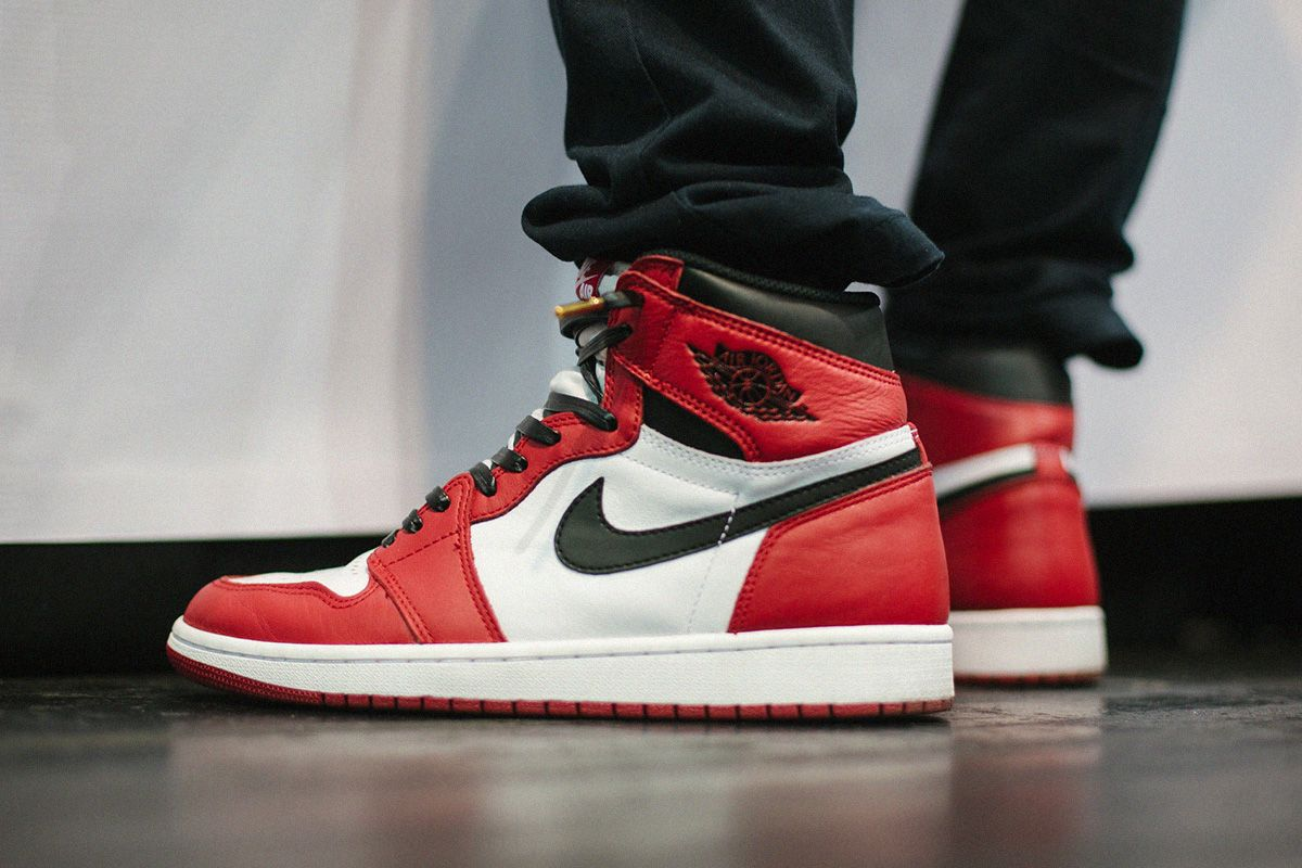 promo code cda56 48105 Air Jordan 1: A Beginner's Guide to Every Release | Highsnobiety