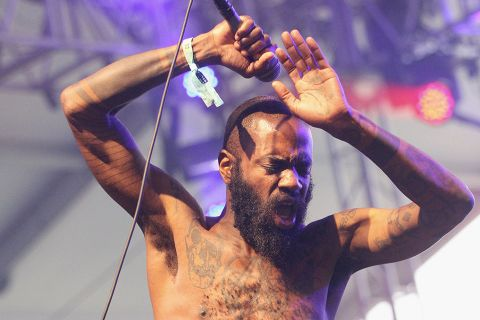 death grips shrek director song Year of the Snitch andrew adamson