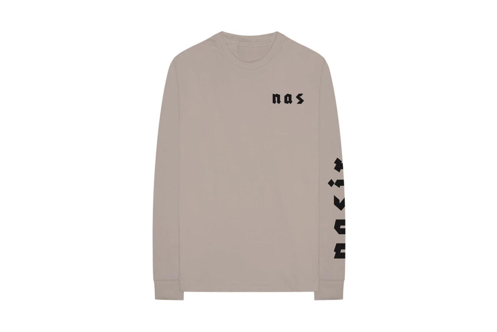 nasir09 ASAP Ferg Merchandise Travis Scott