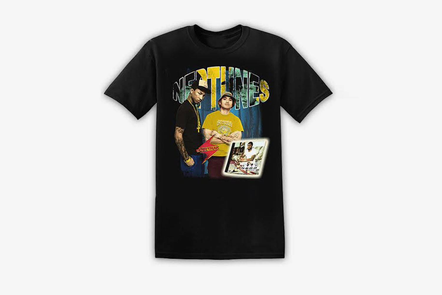 The Neptunes T-Shirt