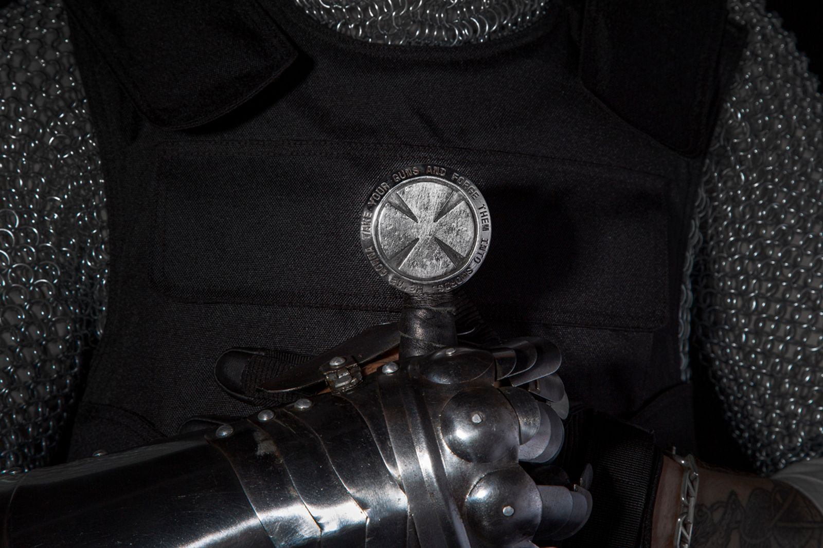 mschf guns 2 swords buyback trade-in program grimes met gala outfit