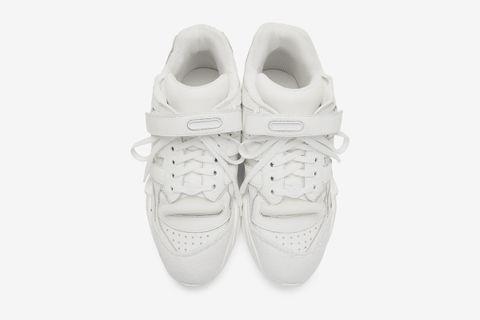 Retro-Fit Midi Sneakers