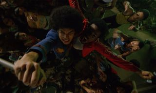 Baz Luhrmann's 'The Get Down' Has Everything You Love About 1970s South Bronx