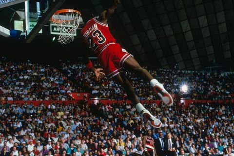 The 5 Best Michael Jordan Documentaries to Watch Right Now