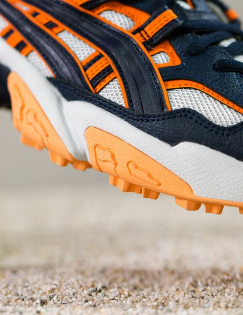 ASICS Relauches the GEL-NANDI For the First Time Since 2000 2