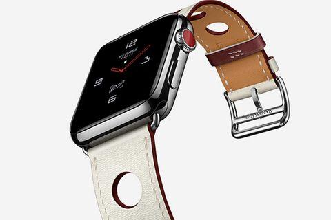smart watches main Fit bit Hermès Paris Nike