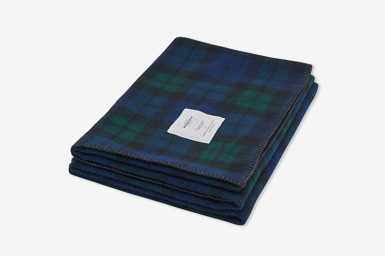 Rough Rider Iconic Blackwatch Blanket (50″ x 60″)