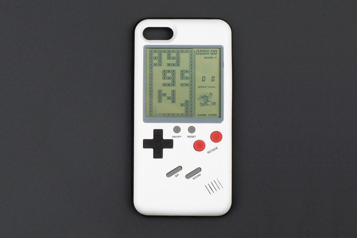 Gamers Console For iPhone 6-X