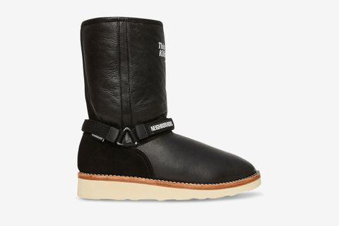 N-1D/ M-Boots