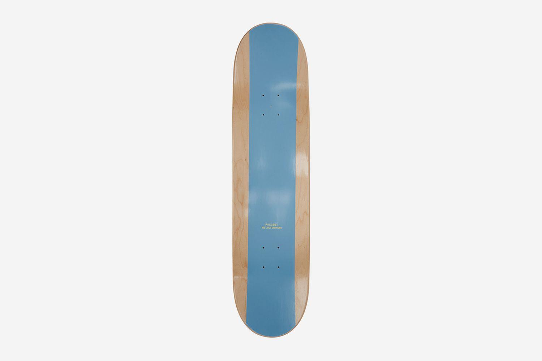 Logo Skateboard