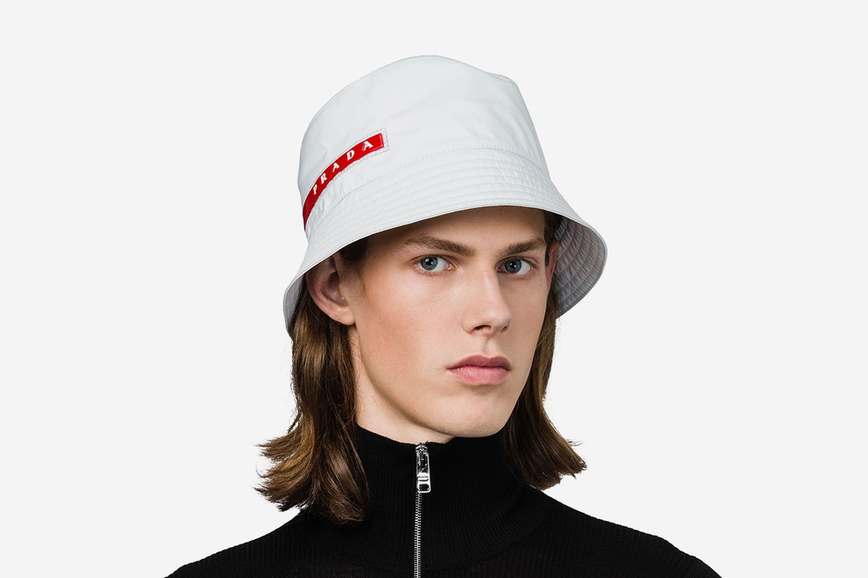 Technical Hat