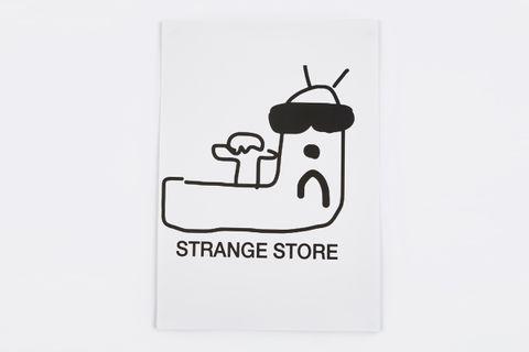 Strange Store Poster