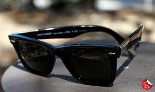 96183dad754fc Ray-Ban Limited Edition Wayfarer Sunglasses