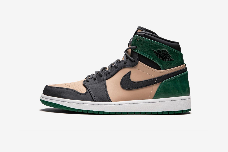 Wmns Air Jordan 1 Retro Hi