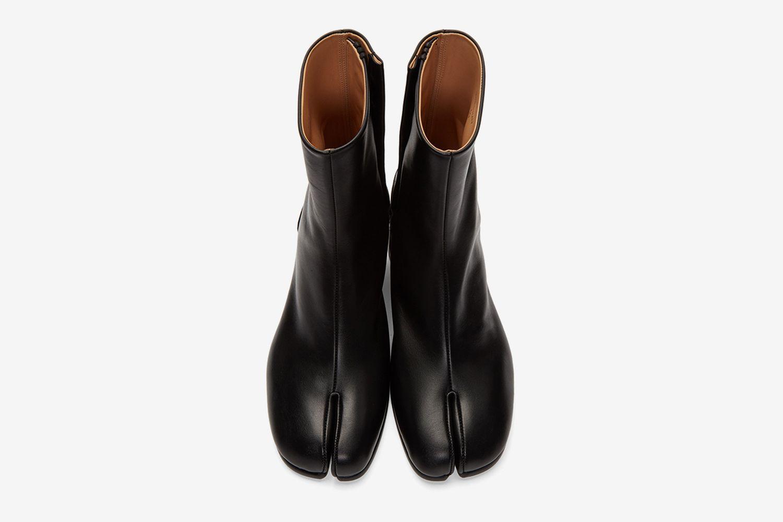 Tabi Boots