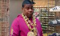 Tracy Morgan Tells 'Sneaker Shopping' He Has 10,000 Pairs of Classic Kicks in Storage