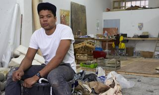 How Young is Too Young? Emerging Artists at Contemporary Art Auctions